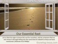 Our Essential Rest